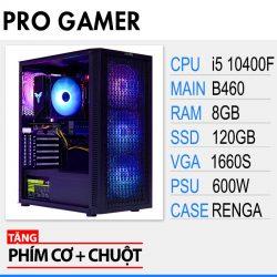 SP-Pro Gamer