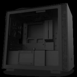 Case NZXT H210 BLACK