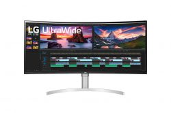 LG ULTRAWIDE 38WN95C 38″ QHD+ NANO IPS HDR 600 THUNDERBOLT