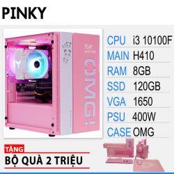 SP-PINKY