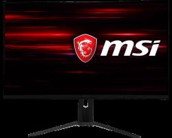 Màn Hình Cong MSI Optix MAG322CQRV 144Hz (32 inch, Cong, 2K, 144Hz, 1ms)