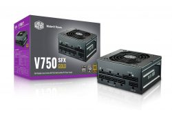 Nguồn Cooler Master V750 SFX GOLD