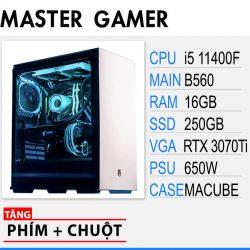 SP – Master Gamer