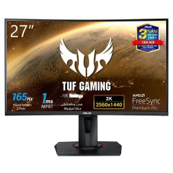 ASUS TUF GAMING VG27WQ (27inch, 2K, 165Hz 1ms, VA)