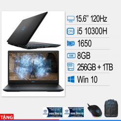 LAPTOP DELL GAMING G3 15 3500 (70223130)