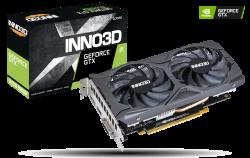 VGA INNO3D Geforce GTX 1650 Super Twin x2 OC