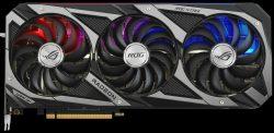 ASUS ROG Strix Radeon RX 6800 OC (ROG-STRIX-RX6800-O16G-GAMING)