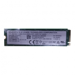 SSD SSSTC 512GB M2 NVME (Plextor)