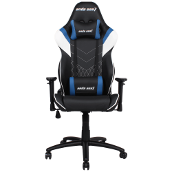 Ghế Anda Seat Assassin V2 Black/White/Blue