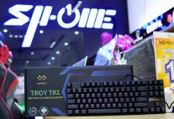 Bàn phím cơ Infinity Troy TKL