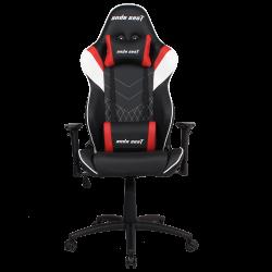 Ghế Anda Seat Assassin V2 Black/White/Red