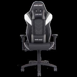 Ghế Anda Seat Assassin V2 Black/White/Grey