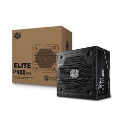 Nguồn Cooler Master 400W Elite V3