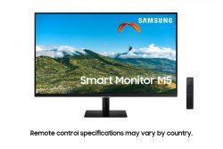 LCD Samsung Smart LS27AM500NEXXV 27 inch (1920 x 1080 HDMI,USB)