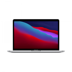 Apple Macbook Pro 13 Touchbar (MYDC2SA/A) (Apple M1/8GB RAM/512GB SSD/13.3 inch IPS/Mac OS/Bạc) (NEW)