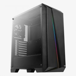 Aerocool Cylon Pro Tempered Glass