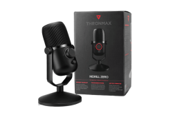 Micro Thronmax Mdrill Zero Jet Black 48Khz