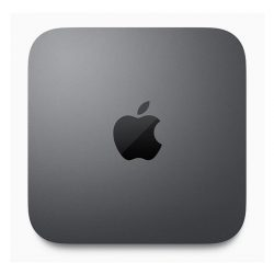 Apple Mac Mini 2020 MXNF2SA/A (i3 3.6Ghz/ 8G/256GB SSD/Mac OS X/Xám)