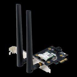 Card Wifi PCI-e Asus PCE-AX3000 chuẩn AX3000 Bluetooth 5.0