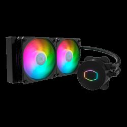 Tản nước AIO Cooler Master MasterLiquid ML240L RGB V2 RGB