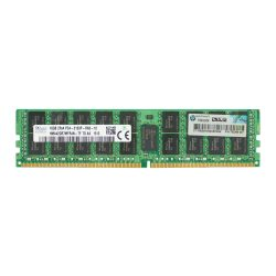 RAM ECC 16GB DDR4 2133Mhz REGISTERED SERVER MEMORY
