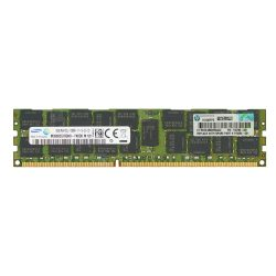 RAM ECC 16GB DDR3 1600MHz REGISTERED