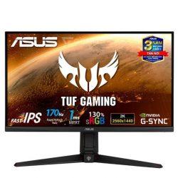 Màn Hình ASUS TUF Gaming VG27AQGL1A ZAKU II EDITION