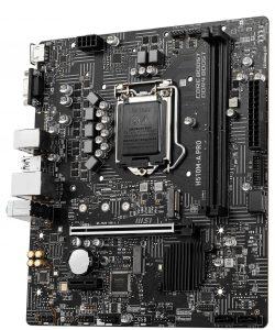MSI H510M-A PRO