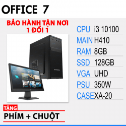 SP – Office 7
