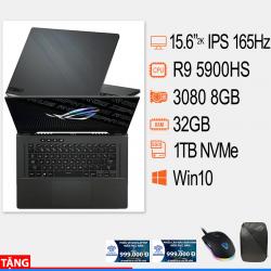 Laptop ASUS ROG Zephyrus GA503QS-HQ052T