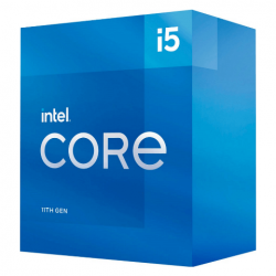CPU Intel Core i5-11400F (2.6GHz Turbo 4.4GHz, 6 nhân 12 luồng, 12MB Cache, 65W) – SK LGA 1200