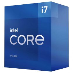 CPU Intel Core i7-11700F (2.9GHz Turbo 4.7GHz, 8 nhân 16 luồng, 20MB Cache, 65W) – SK LGA 1200