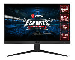 Màn Hình MSI Optix G241V 75Hz (24 inch, 1920 x 1080, 75Hz, IPS, 4ms)