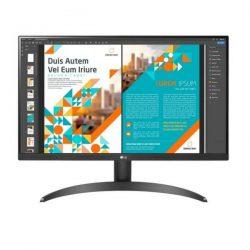 Màn Hình LG 24QP500-B 2K QHD (24 inch, 2560 x 1440, IPS, 75Hz, 1ms)