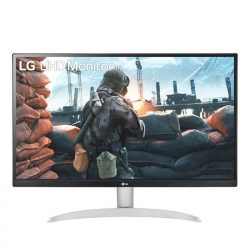 Màn Hình LG 27UP600-W 4K (32 inch, 3840 x 2160, IPS, 60Hz, 5ms)