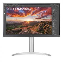 Màn Hình LG 27UP850-W 4K (27 inch, 3840 x 2160, IPS, 60Hz, 5ms)