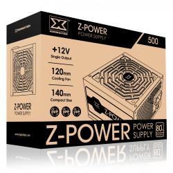 XIGMATEK Z-POWER 500 (EN45938)