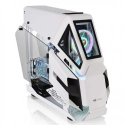 Case Thermaltake AH T600 Snow Full Tower Chassis