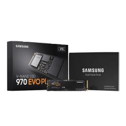 Ổ Cứng SSD 2TB Samsung 970 EVO Plus PCIe NVMe V-NAND M.2 2280