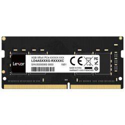 Ram Laptop Lexar 8GB (1x8GB) DDR4 3200Mhz