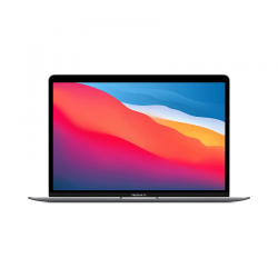 Apple Macbook Air 13 (MGN73SA/A) (Apple M1/8GB RAM/512GB SSD/13.3 inch IPS/Mac OS/Grey)