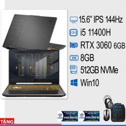 Laptop Asus TUF Gaming F15 FX506HM-HN018T