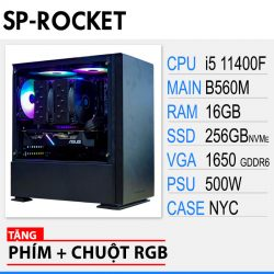 SP-Rocket