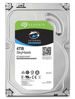 HDD Seagate Skyhawk 3.5″ 4TB