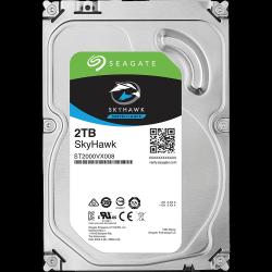 HDD Seagate Skyhawk 3.5″ 2TB