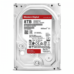 HDD WD 8.0 -TB WD80EFZX (red)