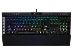Bàn phím cơ Corsair K95 Platinum RGB MX Brown, MX Speed