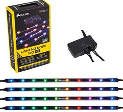 Dải LED Corsair Lighting Node Pro RGB – Corsair LED (CL-9011109-WW)