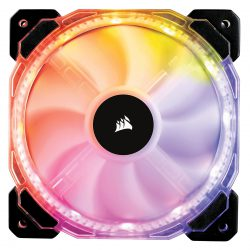 Quạt Case Corsair FAN HD 140 RGB LED – Hộp 1 FAN (CO-9050068-WW)