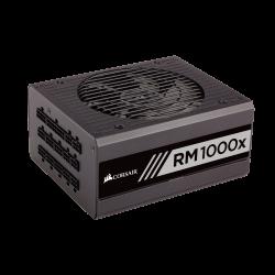 CORSAIR RM1000X 1000W – 80 Plus Gold – Full Modular